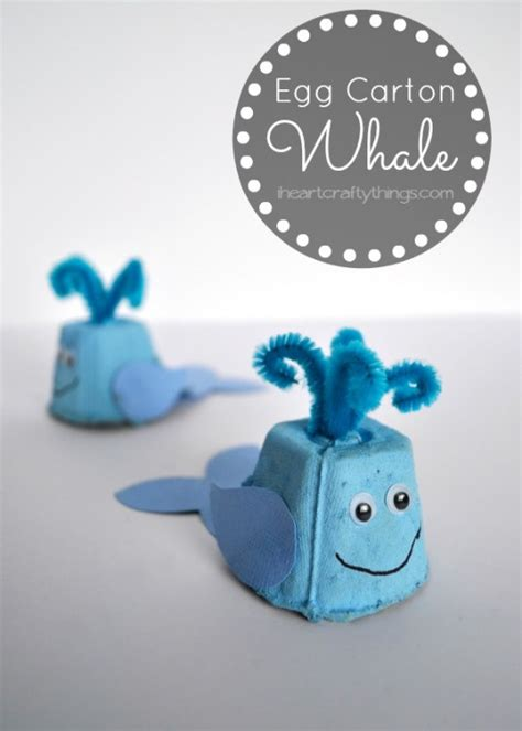 whale craft for 8 whale crafts the officezilla 174