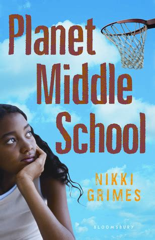 middle school picture books planet middle school by grimes reviews discussion