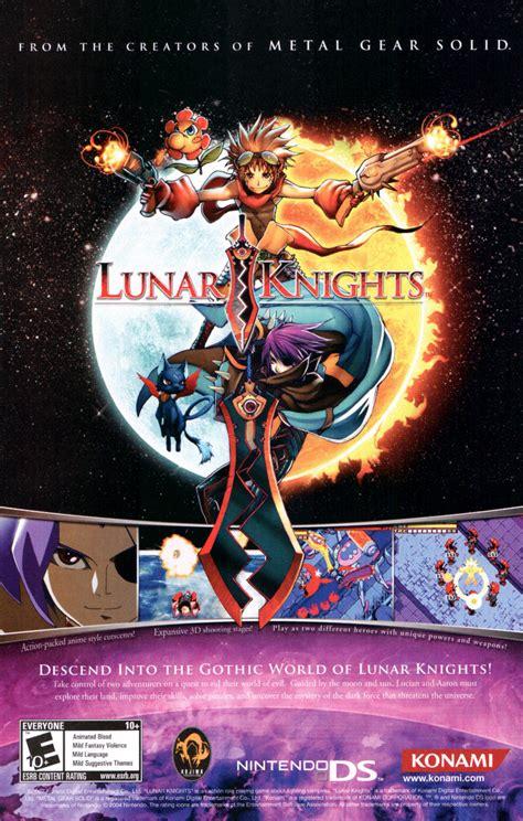 lunar knits lunar knights bomb