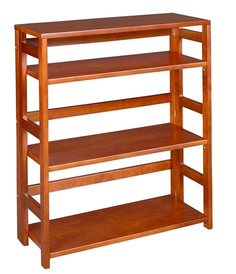 high bookshelves top 13 folding bookcases and bookshelves of 2017 for your home