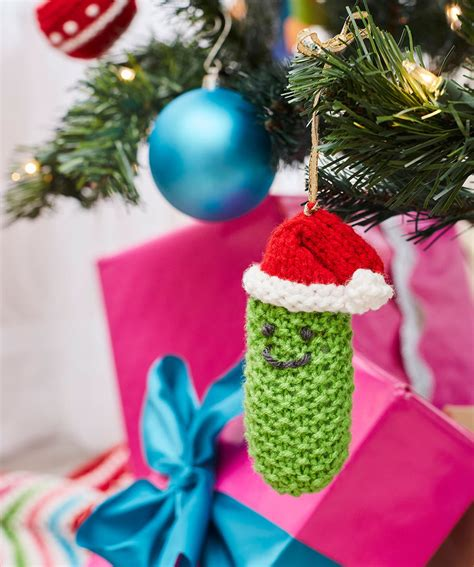 knitted ornaments patterns free free free tree ornaments knitting patterns