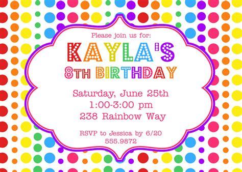 how to make birthday invitation cards birthday invitation plumegiant