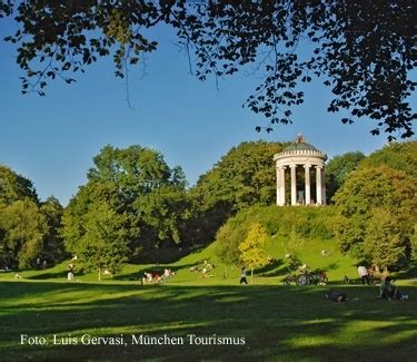 Englischer Garten München Fahrradverleih by Stadtrallye Im Englischen Garten Spurwechsel
