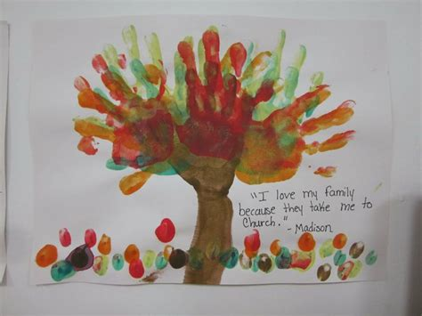 family themed crafts for pin by kathy warren on for preschool
