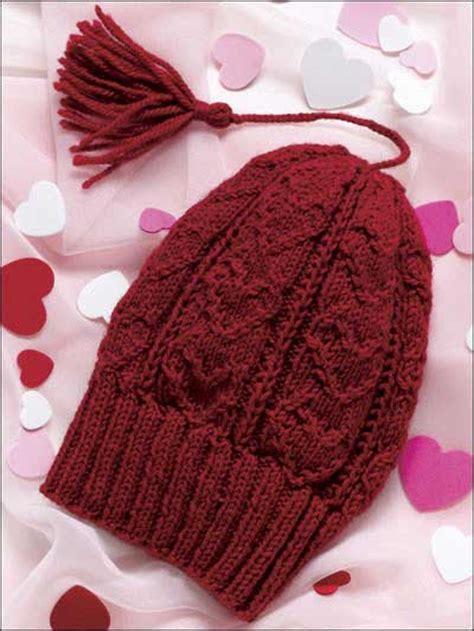 knit accessories patterns free free accessory knitting patterns for sweetheart hat