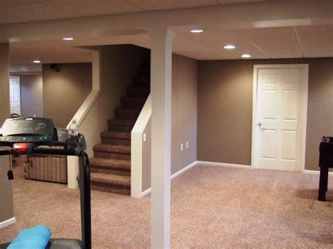 paint colors for basement wall painting colors for basement