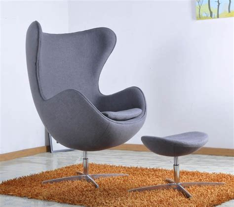 Black Swivel Chair by Modern Classic Furniture Eames Lounge Chair And Ottoman