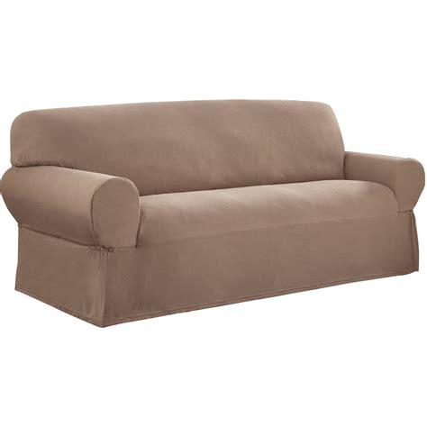 sofa slipcovers walmart slipcovers walmart