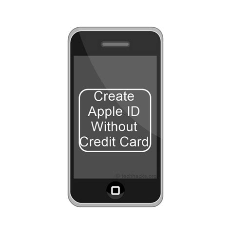 how to make a apple id without a credit card how to create apple id without credit card