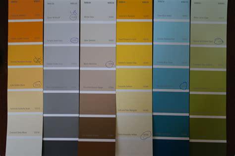 paint colors walmart not powerless nesting paint chips