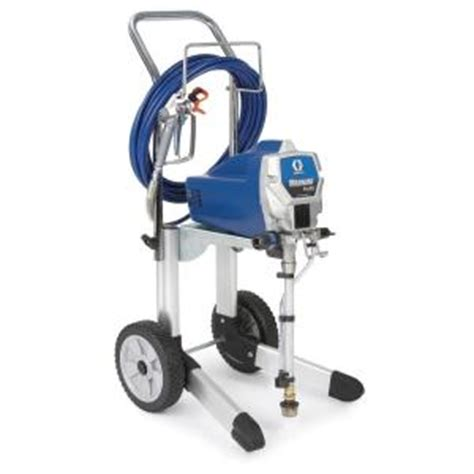 home depot paint sprayer rental cost graco prox9 airless paint sprayer 261820 the home depot