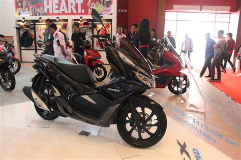 Pcx 2018 Iims by Pengakuan Terbuka Honda Saat Peluncuran Pcx Hybrid