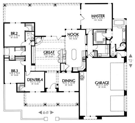 draw a floor plan draw house plans free smalltowndjs