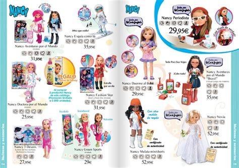 catalogo de juguetes el corte ingles 2014 161 ya est 225 aqu 237 el cat 225 logo de juguetes del corte ingl 233 s