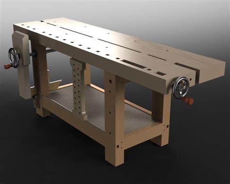 best woodworking workbench split top roubo workbench for sale woodideas