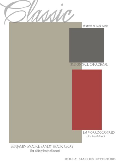 paint colors compliment gray a few exterior paint suggestions mathis interiors