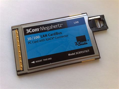 cards on the computer pc card