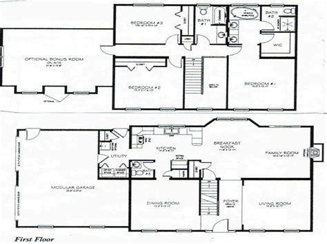 3 bedroom 2 story house plans 2 story 3 bedroom house plans small two story house plan mexzhouse