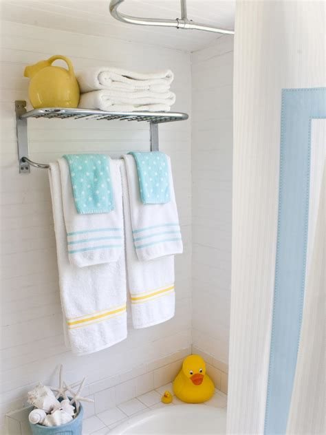 bathroom towels design ideas embellished bath towels hgtv