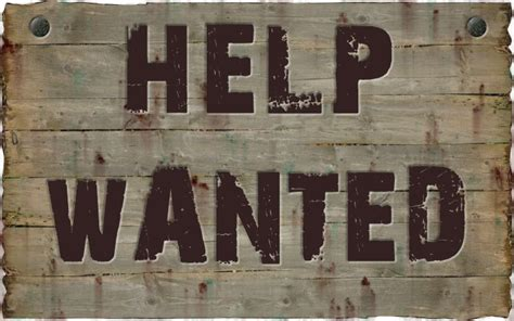 woodworker wanted sales tip hire helpers secrets of an avon