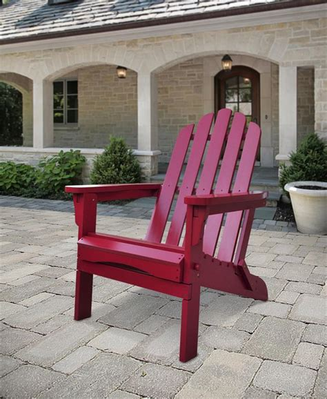adirondack chairs cedar wood cedar wood adirondack folding chair