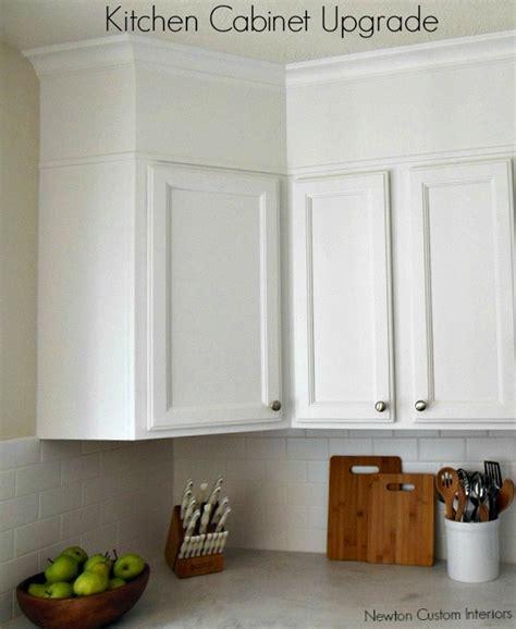 the kitchen cabinet kitchen reveal kitchen cabinet upgrade newton custom