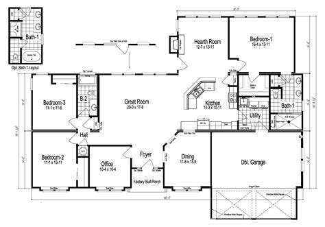 palm harbor mobile home floor plans 100 palm harbor mobile home floor plans mobile home