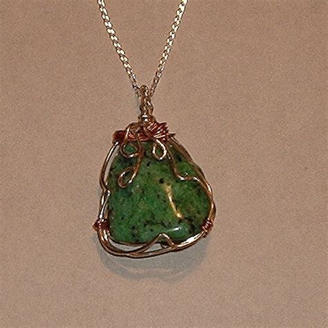 wire wrapping wire wrapping