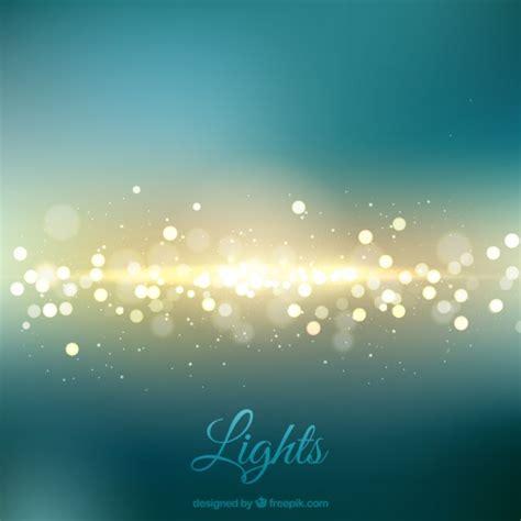 lights images blurred lights background vector free