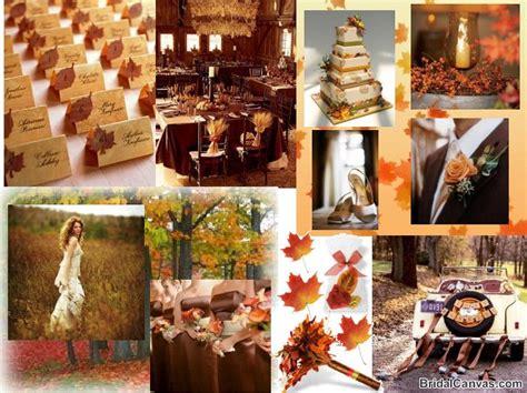 ideas for fall fall wedding themes ideaswedwebtalks wedwebtalks