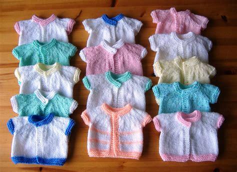 easy prem baby knitting free pattern marianna s lazy days loving