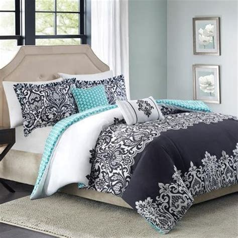 black white and blue comforter sets bedding and bedding sets ease bedding with style