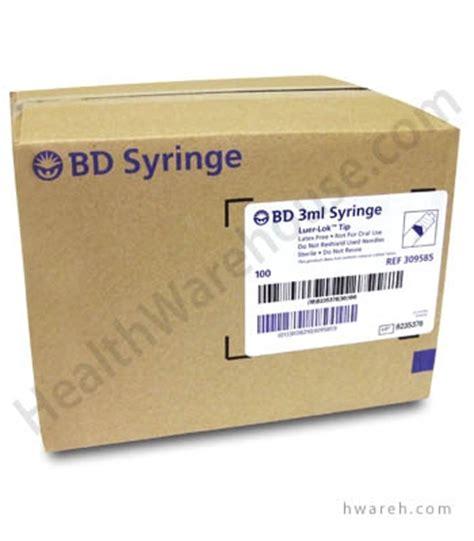 Luer Lock Syringes Without Needles Healthwarehouse