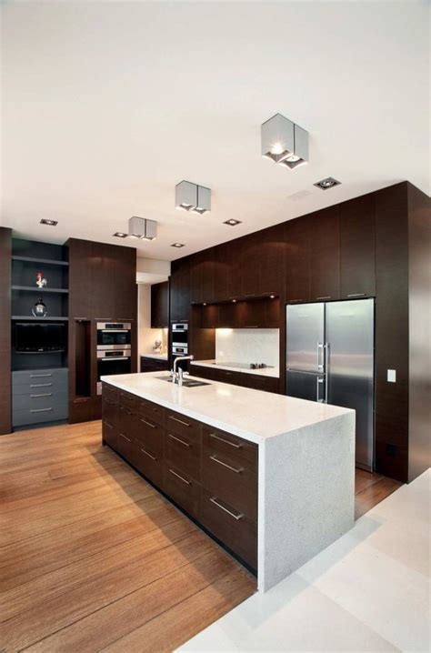 design kitchen modern 55 modern kitchen design ideas that will make dining a delight