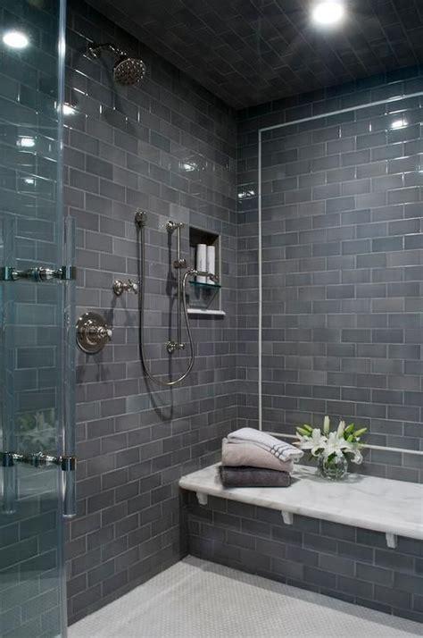 grey bathroom tile ideas best 20 gray shower tile ideas on large tile