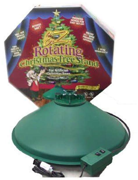 rotating tree stand for 12 tree tree ez rotating stand tree stands