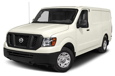Nissan Nv Review by New 2018 Nissan Nv Cargo Nv1500 Price Photos Reviews