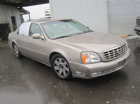 2002 Cadillac For Sale by 2002 Cadillac Dts For Sale Stk R12502
