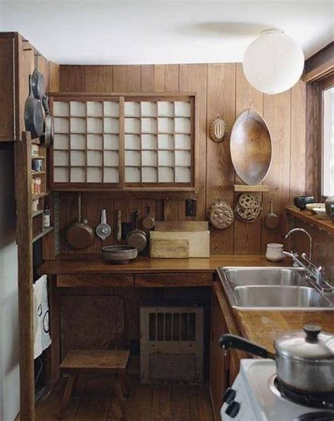 traditional japanese kitchen design 1000 ideas about japanese style on
