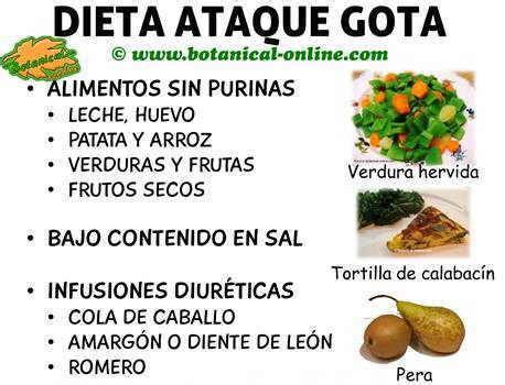 alimentos para combatir el acido urico dieta para bajar el acido urico dietas de nutricion y
