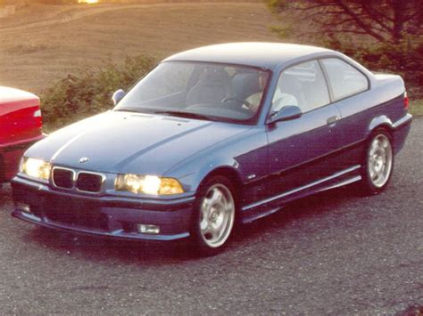 Bmw M3 Mpg by 1999 Bmw M3 Specs Safety Rating Mpg Carsdirect