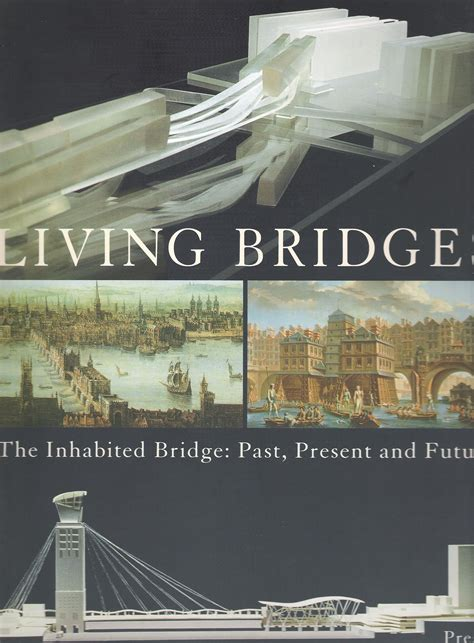 living bridges ber 252 hmteste bewohnte br 252 cken living bridges ponton s