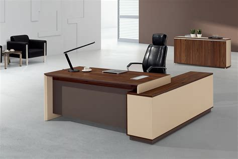 contemporary desks for home office modern executive table design for your work area