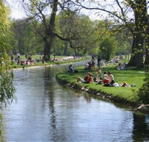 Englischer Garten München Picknick by Das Als Park Teil 1 Wirtschaftswurm