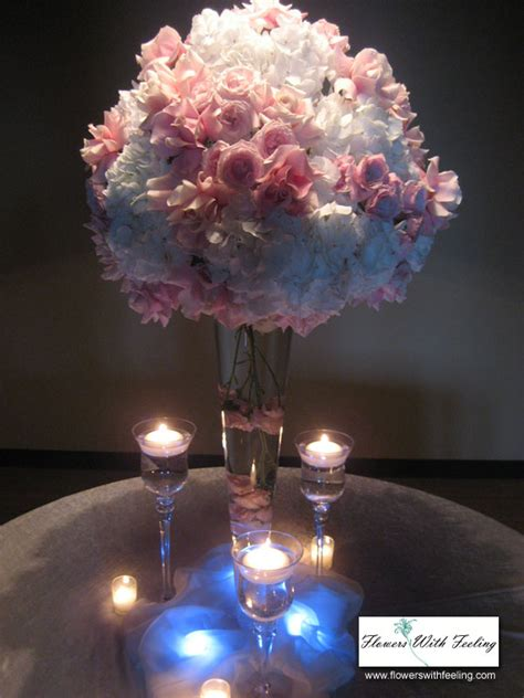centerpieces flowers with feeling chicago