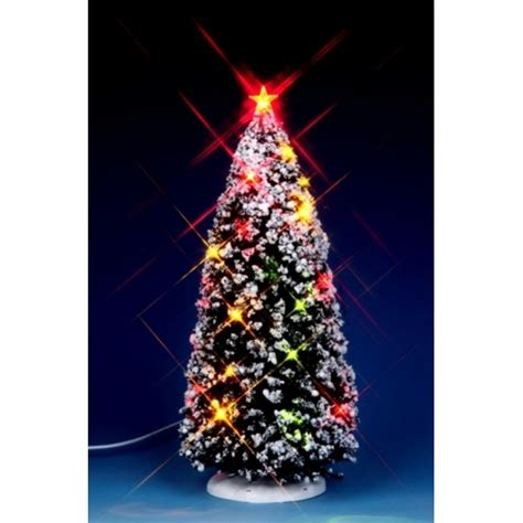 lemax collection lemax collection lighted tree