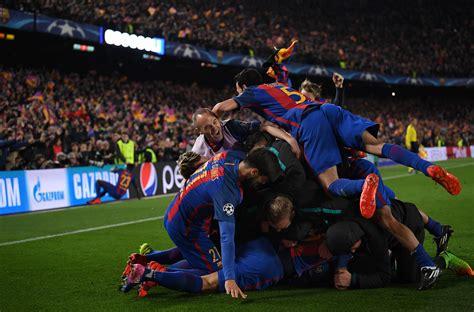 fc barcelona fc barcelona best possible chions league draw