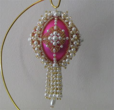 beaded ornament pattern beaded ornament pattern pay with paypal and receive