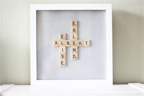 scrabble name picture image gallery scrabble names