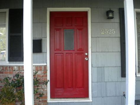 home depot front door paint colors posh our front door updated home depot center